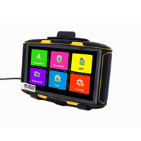 5 inch Android motorcycle GPS