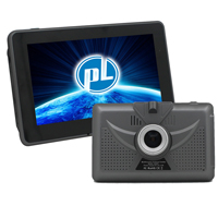 4.5 inch IPS screen Android GPS navigator